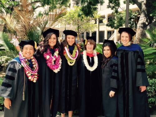 Picture of TRI Grads